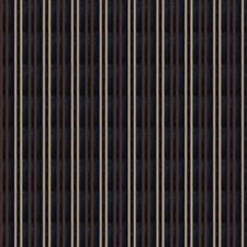 Slate Stripes Drapery and Upholstery Fabric by Fabricut