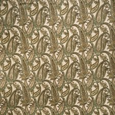 Birch Paisley Drapery and Upholstery Fabric by Fabricut