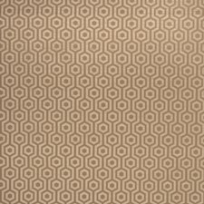 Honeycomb Geometric Drapery and Upholstery Fabric by Fabricut