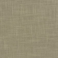 Flax Solid Drapery and Upholstery Fabric by Stroheim