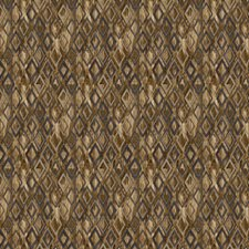 Chestnut Contemporary Drapery and Upholstery Fabric by Stroheim