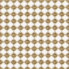 Old Gold Metallic Drapery and Upholstery Fabric by Kravet
