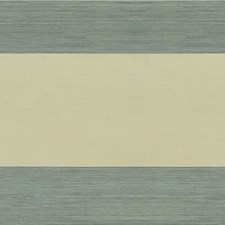 Grey Slate Stripes Drapery and Upholstery Fabric by Kravet