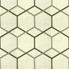 Smoke Contemporary Drapery and Upholstery Fabric by Kravet