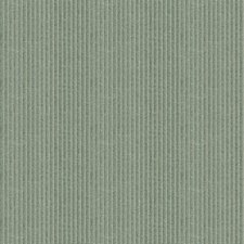 Aquamarine Stripes Drapery and Upholstery Fabric by S. Harris