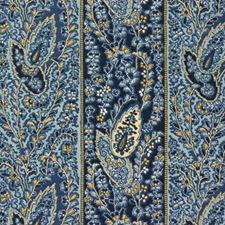 Blue/bayou Drapery and Upholstery Fabric by Duralee