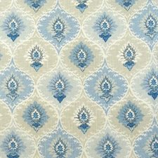 Morning Sky Drapery and Upholstery Fabric by Duralee