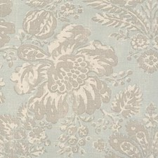 Seaglass Damask Drapery and Upholstery Fabric by Duralee