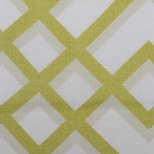 Peridot Diamond Drapery and Upholstery Fabric by Duralee