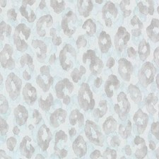 Sky Blue Abstract Drapery and Upholstery Fabric by Duralee