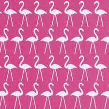 Flamingo Drapery and Upholstery Fabric by Duralee