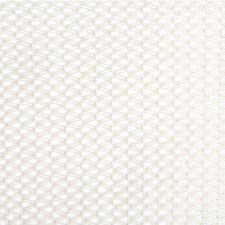 Ivory/White Solid W Drapery and Upholstery Fabric by Kravet
