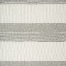 Ivory/Noir Stripes Drapery and Upholstery Fabric by Kravet