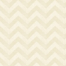 Gold Metallic Flamestitch Drapery and Upholstery Fabric by Trend