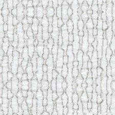 White/Grey Modern Drapery and Upholstery Fabric by Kravet