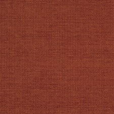 Rust Solid Drapery and Upholstery Fabric by Fabricut