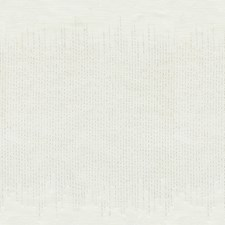 White/Ivory Ikat Drapery and Upholstery Fabric by Kravet