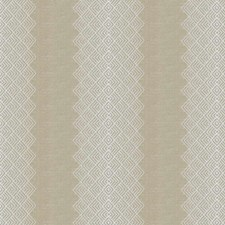 Linen Embroidery Drapery and Upholstery Fabric by Stroheim