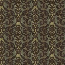 Emerald Imberline Drapery and Upholstery Fabric by Trend