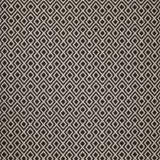 Black Contemporary Drapery and Upholstery Fabric by Fabricut