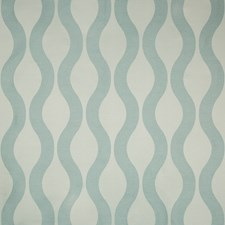 Sea Green Modern Drapery and Upholstery Fabric by Kravet
