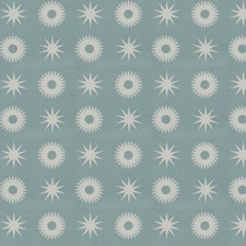 Seamist Print Pattern Drapery and Upholstery Fabric by Trend
