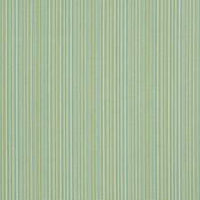 Oasis Stripes Drapery and Upholstery Fabric by Stroheim