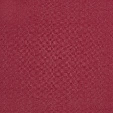 Raspberry Texture Plain Drapery and Upholstery Fabric by Fabricut