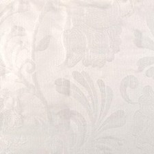 Sugar Jacobean Drapery and Upholstery Fabric by Highland Court