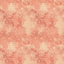 Coral Contemporary Drapery and Upholstery Fabric by S. Harris