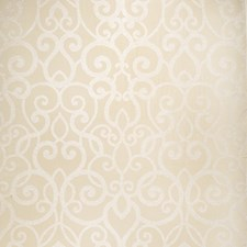 Natural Contemporary Drapery and Upholstery Fabric by Vervain