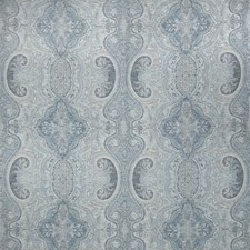 Denim Global Drapery and Upholstery Fabric by Vervain