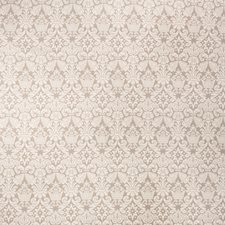 Pewter Print Pattern Drapery and Upholstery Fabric by Vervain