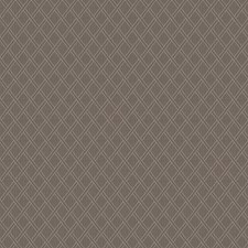 Charcoal Diamond Drapery and Upholstery Fabric by Trend