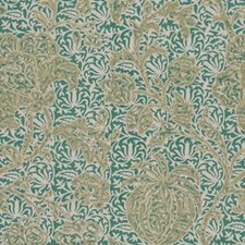 Jade Drapery and Upholstery Fabric by Robert Allen/Duralee