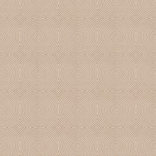Natural Sparkle Geometric Drapery and Upholstery Fabric by Trend