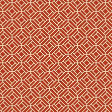 Pompeii Geometric Drapery and Upholstery Fabric by Stroheim