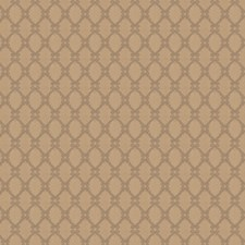 Pumice Lattice Drapery and Upholstery Fabric by Stroheim