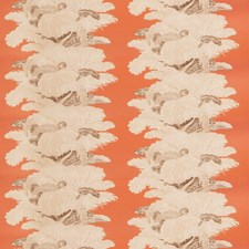 Sweet Potato Novelty Drapery and Upholstery Fabric by Vervain