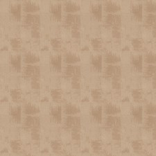 Sand Geometric Drapery and Upholstery Fabric by Trend