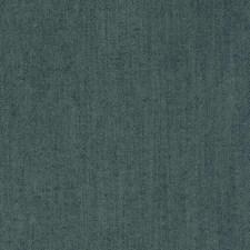 Aquamarine Texture Plain Drapery and Upholstery Fabric by S. Harris
