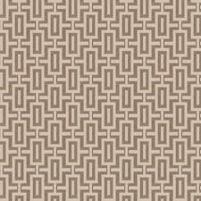 Greystone Geometric Drapery and Upholstery Fabric by Fabricut