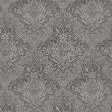Metal Damask Drapery and Upholstery Fabric by Fabricut