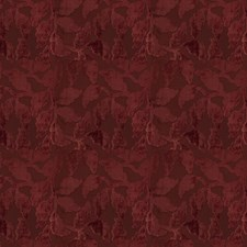 Wine Leaves Drapery and Upholstery Fabric by Fabricut