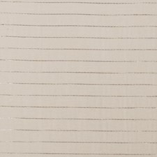 Platinum Stripes Drapery and Upholstery Fabric by Stroheim