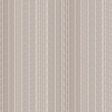 Sterling Stripes Drapery and Upholstery Fabric by Stroheim