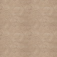 Bisque Jacquard Pattern Drapery and Upholstery Fabric by Fabricut