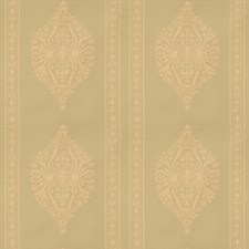 Green Damask Drapery and Upholstery Fabric by Vervain