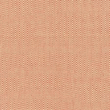 Brick Drapery and Upholstery Fabric by Schumacher
