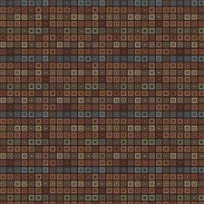Brownstone Check Drapery and Upholstery Fabric by Fabricut